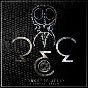 album 3 - Concrete Jellÿ