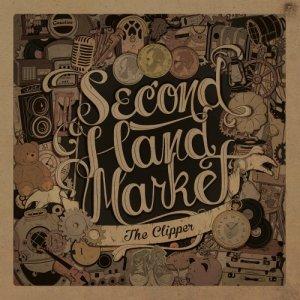 album Second Hand Market - The Clipper
