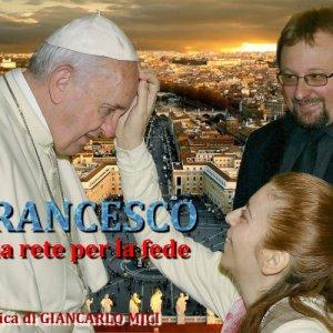 album Francesco - Una rete per la fede - Giancarlo Mici