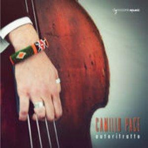 album Autoritratto - Camillo Pace