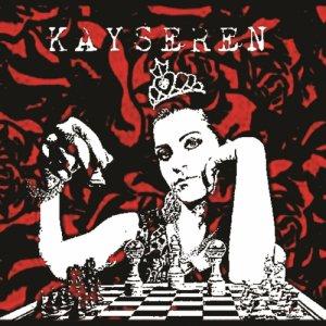 album Il gioco di Regina - Kayseren