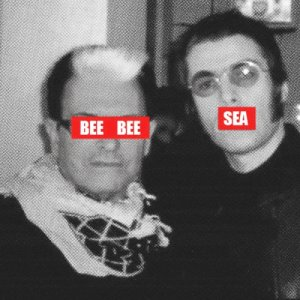 album The Secrack / Je Suis Content - Bee Bee Sea