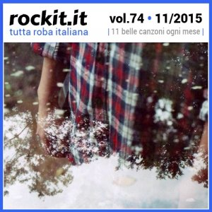 album Rockit Vol. 74 - Compilation