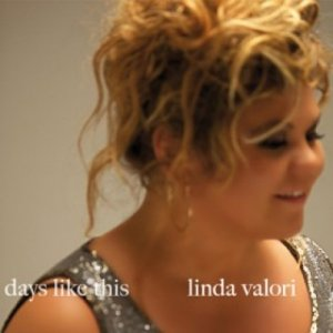 album Days Like This - Linda Valori