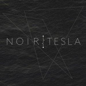 album NOIR TESLA - NOIR TESLA