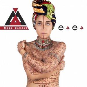 album MAMA - Mama Marjas
