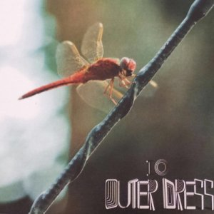 album IO - Outer Dress