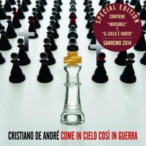 album Come in cielo così in guerra - Cristiano De André