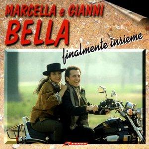 album Finalmente Insieme - Marcella Bella