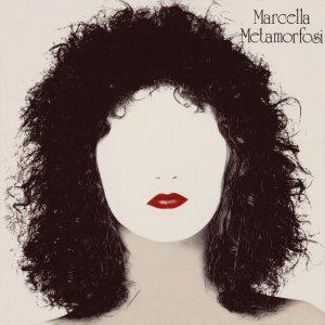 album Metamorfosi - Marcella Bella