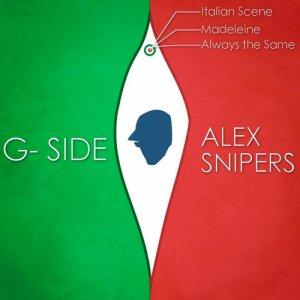 album g-Sides - Alex Snipers