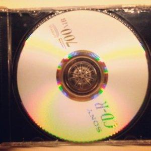 album ZARRIA - DENNY LO ZARRO