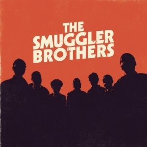album The Smuggler Brothers - S/T - The Smuggler Brothers