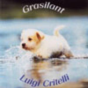 album Grasilant - Luigi Critelli