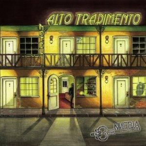album Alto Tradimento - NNebia