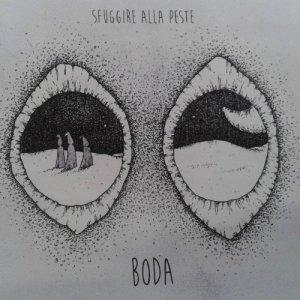 album Sfuggire alla Peste - Boda