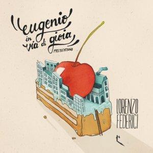 album Lorenzo Federici - Eugenio In Via di Gioia