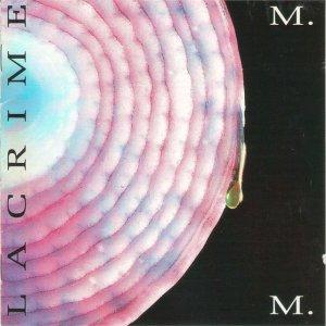 album Lacrime - Mia Martini