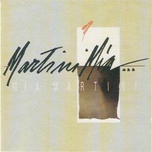 album MARTINI MIA - Mia Martini