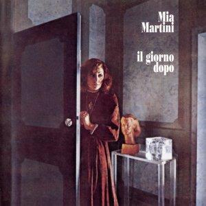 album Il giorno dopo - Mia Martini
