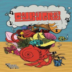 album Bad Riders - Bad Riders