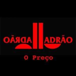 album O Preço Single - Ladrão