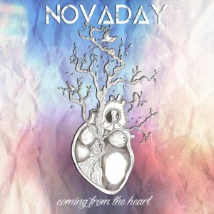 album coming from the heart - Novaday