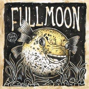 album Full Moon - Riverweed