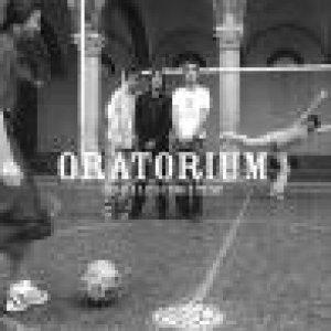 album Oratorium - Elio e le Storie Tese