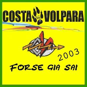 album Forse già sai - Costa Volpara