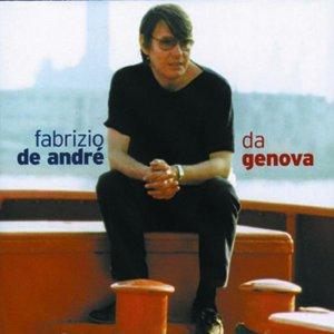 album Da Genova... - Fabrizio De André