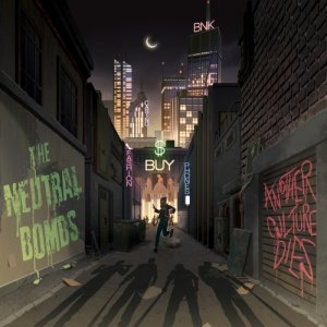 album Another Culture Dies - Neutral Bombs