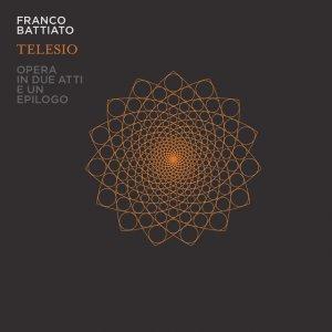 album Telesio - Franco Battiato