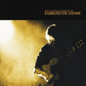 album Peccati Di Gioventu - Fabrizio De André