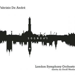 album Sogno n°1 - Fabrizio De André