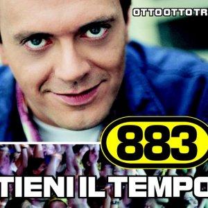 album Tieni Il Tempo - 883