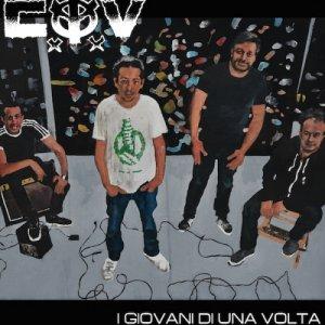 album I GIOVANI DI UNA VOLTA - C.O.V. (Church Of Violence)