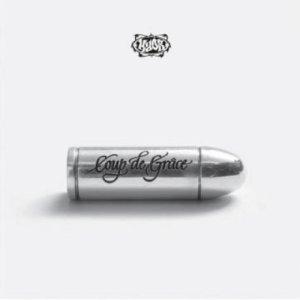 album Coup de Grâce - Kaos