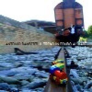 album Il treno in fondo al mare - Antonio Ramberti