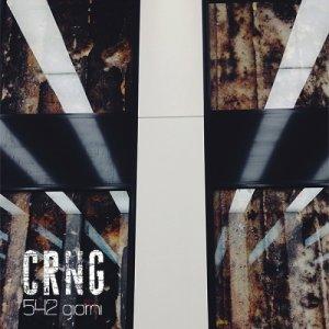 album 542 giorni - CRNG