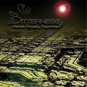 album Genetic Surgery Department - Bitterness