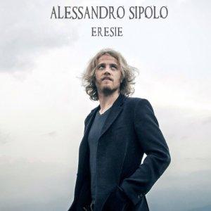 album Eresie - Alessandro Sipolo