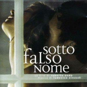 album Banda sonora: Sotto falso nome - Ludovico Einaudi