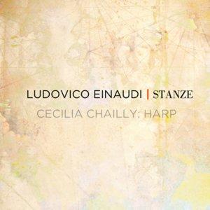 album Stanze - Ludovico Einaudi