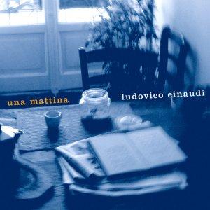 album Una Mattina - Ludovico Einaudi