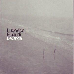 album Le Onde - Ludovico Einaudi