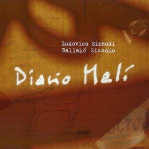 album Diario Mali - Ludovico Einaudi