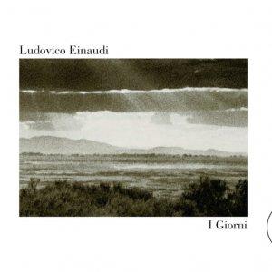 album I Giorni - Ludovico Einaudi