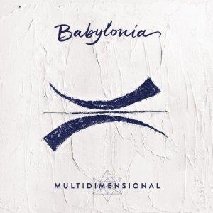 album Multidimensional - BABYLONIA