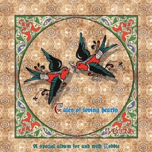 album Tales Of Loving Hearts - BABYLONIA